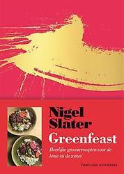 Greenfeast - lente, zomer