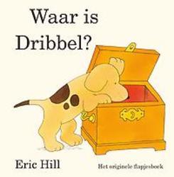 Waar is Dribbel?