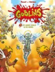 GOBLINS 03. OP AARDE ALS IN...