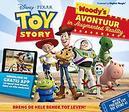 Toy Story: Woody's avontuur