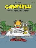 GARFIELD ALBUM 133. OP UW...