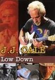 J.J. Cale - Low Down, (DVD)