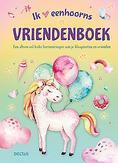 Unicorn vriendenboek
