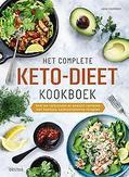 Het complete keto-dieet...
