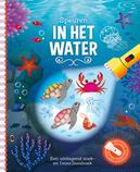 Speuren in het water +...