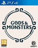 Gods & monsters, (Playstation 4)