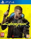 Cyberpunk 2077 (Day one edition), (Playstation 4)