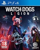 Watch dogs - Legion, (Playstation 4)