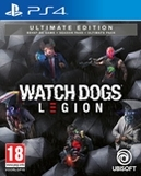 Watch dogs - Legion (Ultimate edition), (Playstation 4)