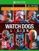 Watch dogs - Legion (Gold...