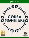 Gods & monsters, (X-Box...