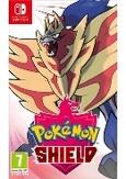 Pokemon - Shield, (Nintendo...