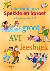 Spekkie en Sproet groot AVI...