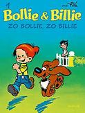 BOLLIE EN BILLIE 01. ZO...