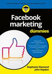 Facebookmarketing voor Dummies