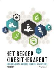 Het beroep kinesitherapeut