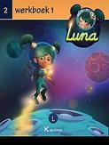 Luna 2 - set werkboekjes links