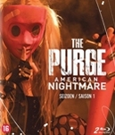 The purge - Seizoen 1,...