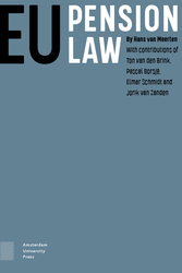 EU Pension Law