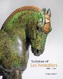 Sculpture of Les Animaliers...