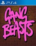 Gang beasts, (Playstation 4)