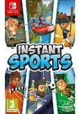 Instant sports, (Nintendo...