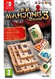 Mahjong deluxe 3, (Nintendo...
