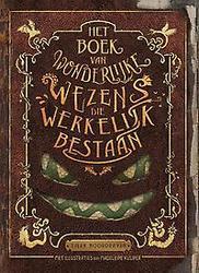 Het boek van wonderlijke...