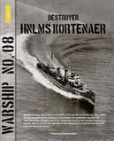 Destroyer HNLMS Kortenaer