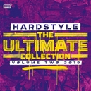 HARDSTYLE THE ULTIMATE.. .....