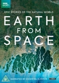 Earth from space - Seizoen...