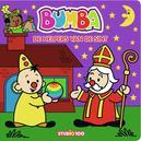 Bumba : kartonboek - De helpers van de Sint