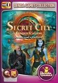 Secret city - London...