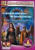 Enchanted kingdom - The...