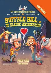 Buffalo Bill en de kleine...