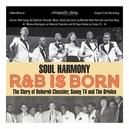 SOUL HARMONY R&B IS.. .....