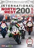 North West 200 2019 , (DVD)