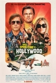Once upon a time in Hollywood, (DVD)