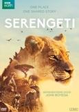 Serengeti, (DVD)