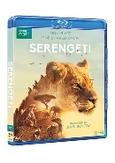 Serengeti, (Blu-Ray)