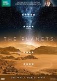 The planets - Seizoen 1, (DVD)
