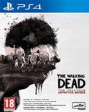Walking dead definitive - Telltale series, (Playstation 4)