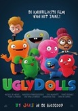 Ugly dolls, (DVD)