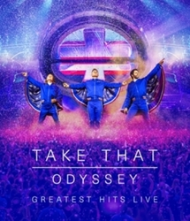 Take That - Odyssey -...