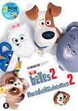 Huisdiergeheimen 2, (DVD)