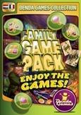 Family game pack - Enjoy...