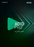 Magix acid pro, (PC DVD-ROM)
