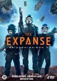 Expanse - Seizoen 3 , (DVD)