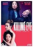 KILLING EVE - SEASON 1-2...