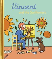 Vincent and the Sunflowers